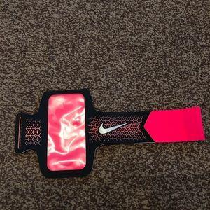 Women's Nike Running Phone Holder